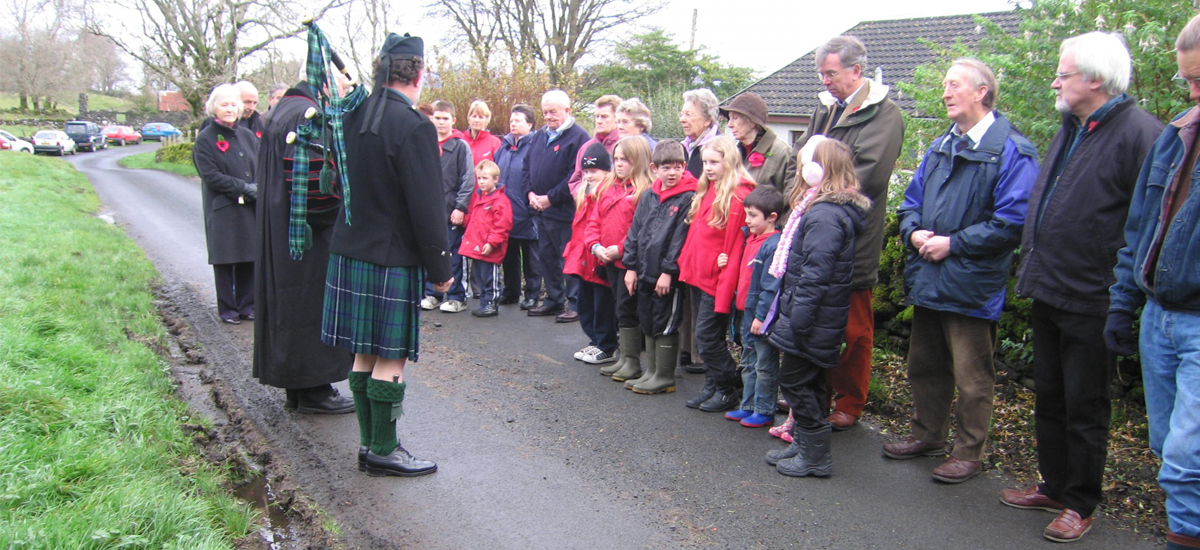 Remembrance Sunday 2010
