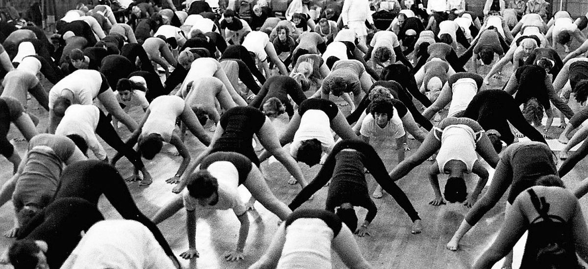 Yoga (Album)