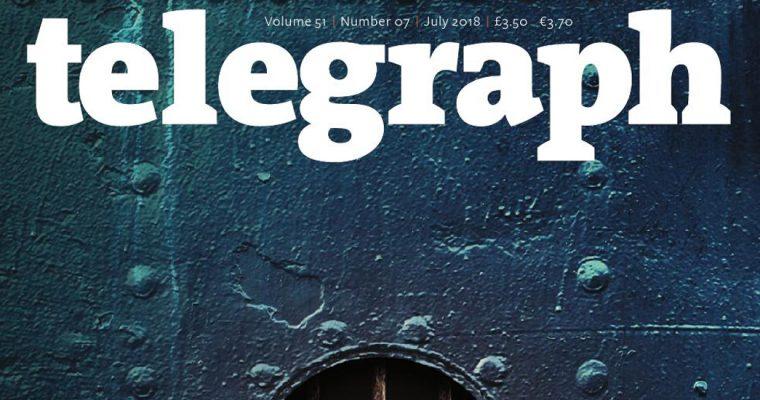 Nautilus Telegraph Articles