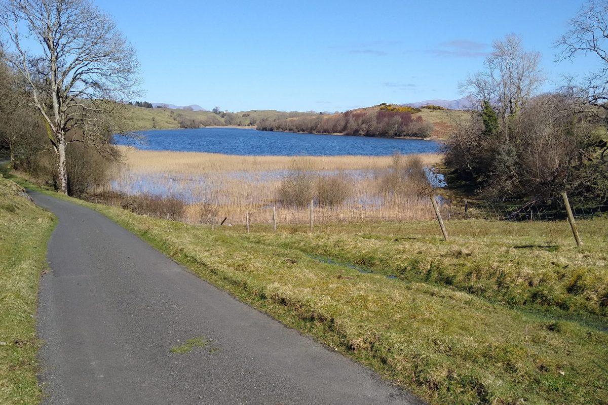 Loch Balnagown