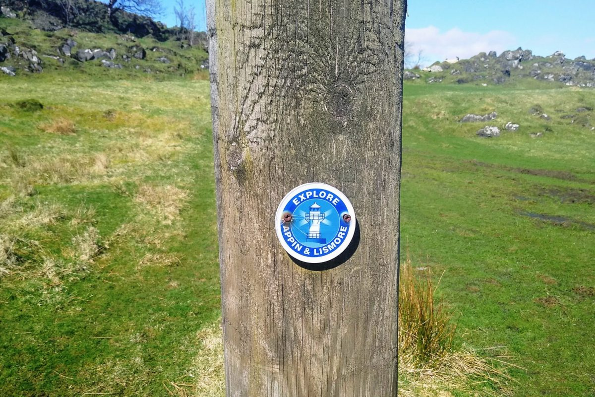 Explore Appin and Lismore