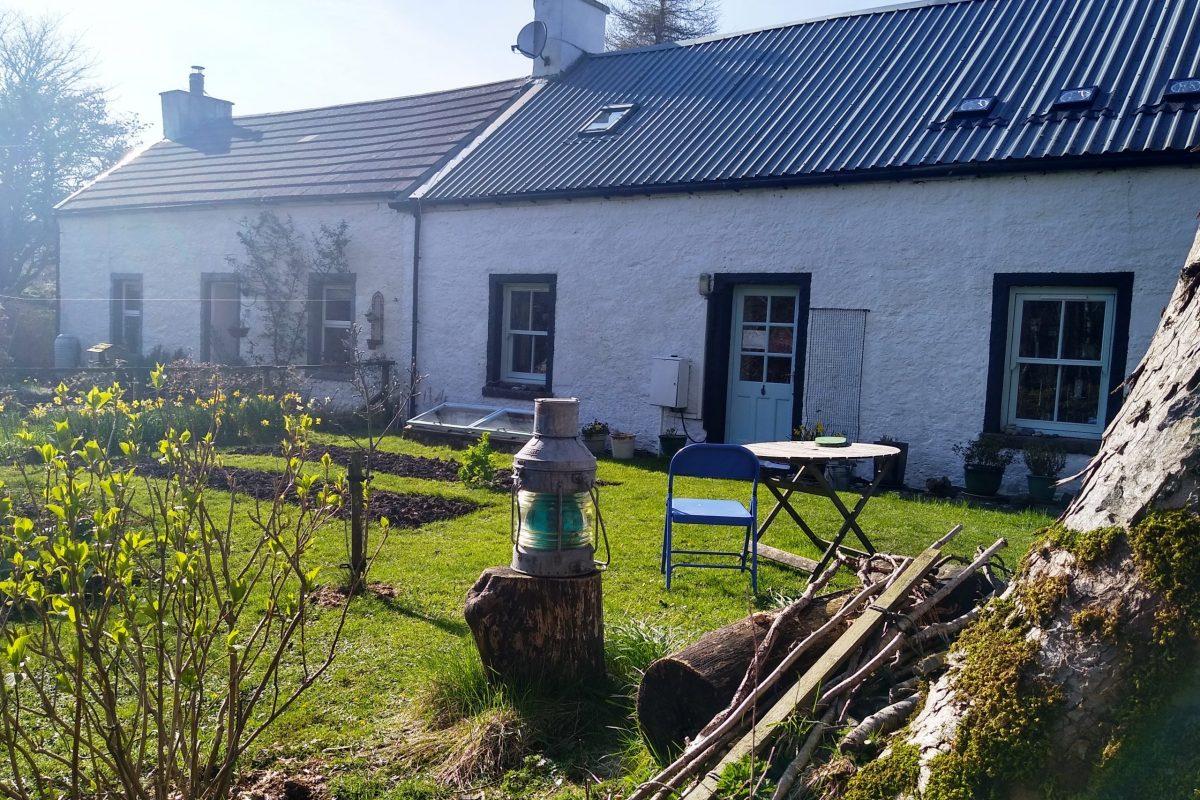 Taigh na Lochan