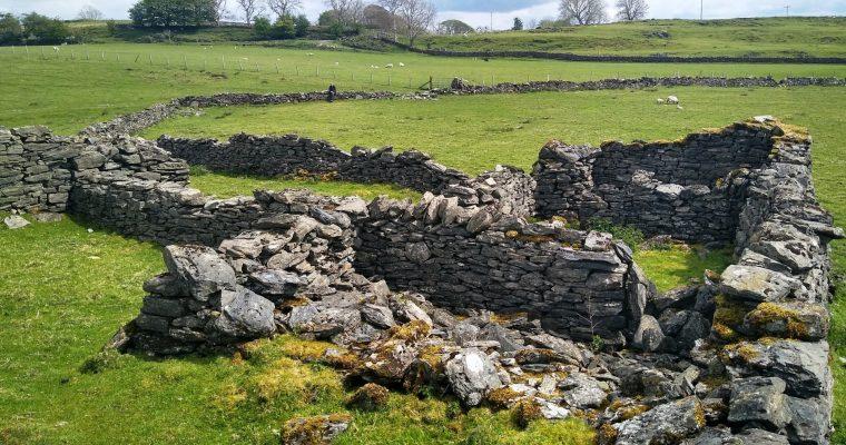 Clachan—Port Castle—Port a' Charrain—Heritage Centre
