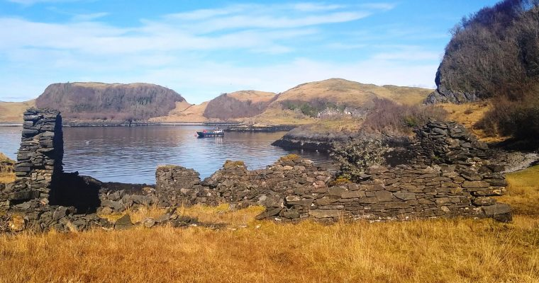 Point Ferry—Laggan—Port Castle—Heritage Centre